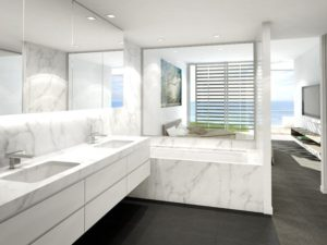 Wet Area Membrane for Bathrooms