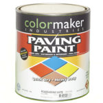 Oil-based Paving Paint