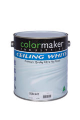 Ceiling Paint White