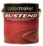 RUSTEND Rust prevention products