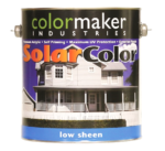 Exterior House Paint with UV