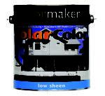 Solarcolor Exterior House Paint