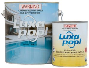 LUXAPOOL