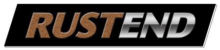 Rustend logo