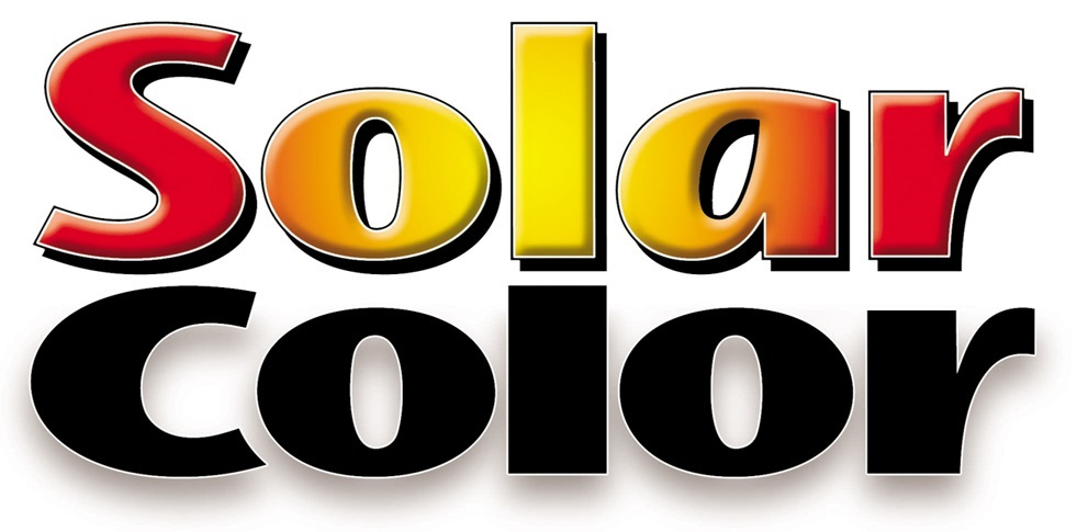 Solarcolor exterior house paint with UV