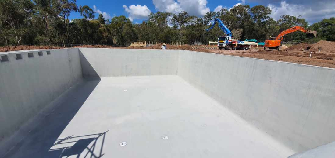 Waterproofing Barrier for Water Tanks, Fish Ponds & Retaining Walls