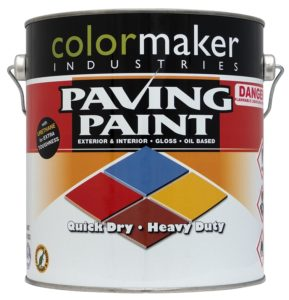 Paving Paints