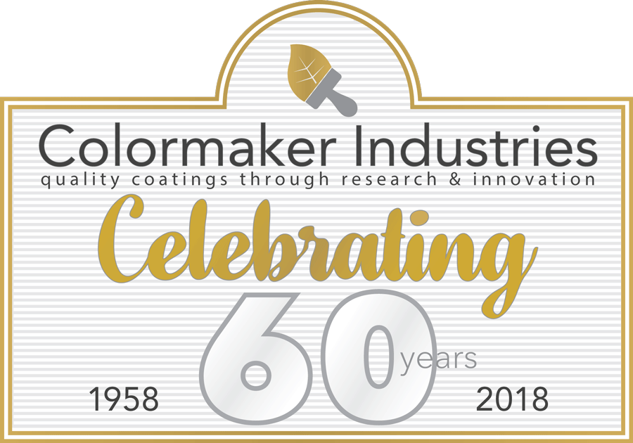 Colormaker Industries