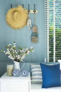 Painting and decorating – time to refresh your interior or exterior colour palette.