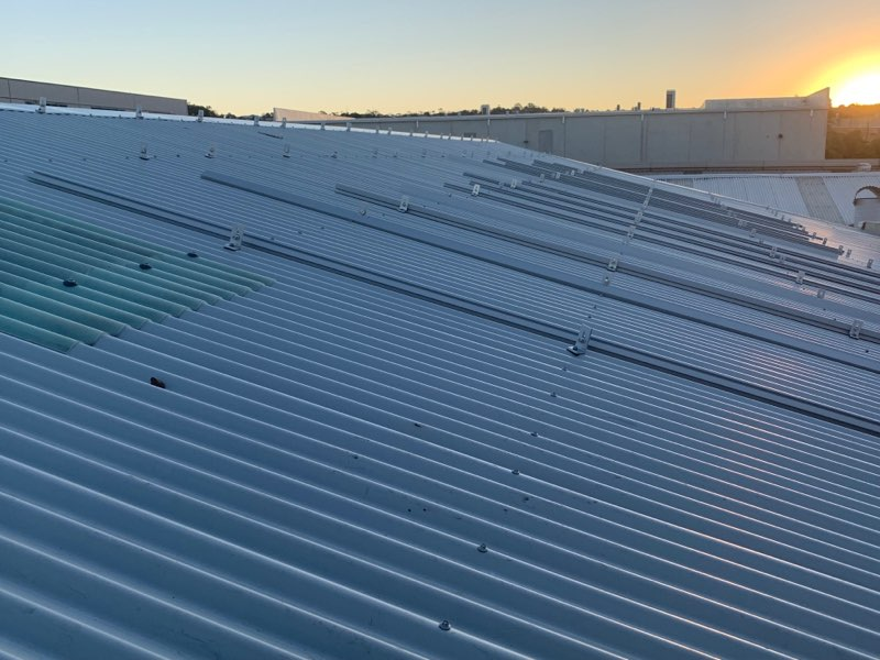 Colormaker Industries Installs Solar Power