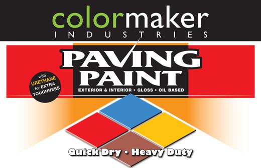 COLORMAKER House Paints